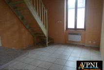 T2 de 34 m² avec parking